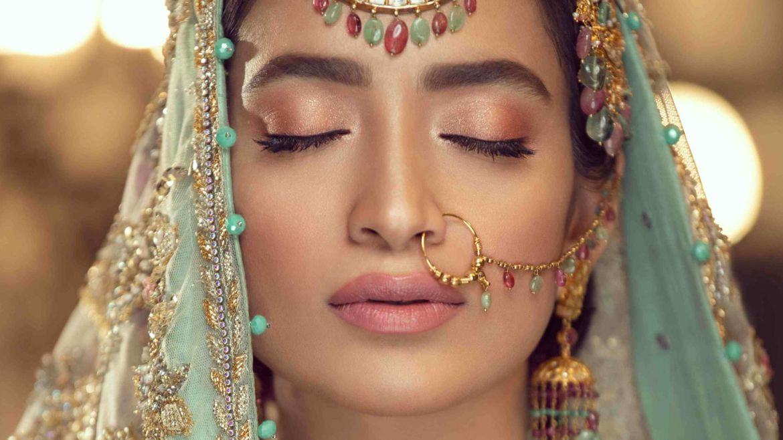 Engagement, Mehndi Hair & Makeup Package